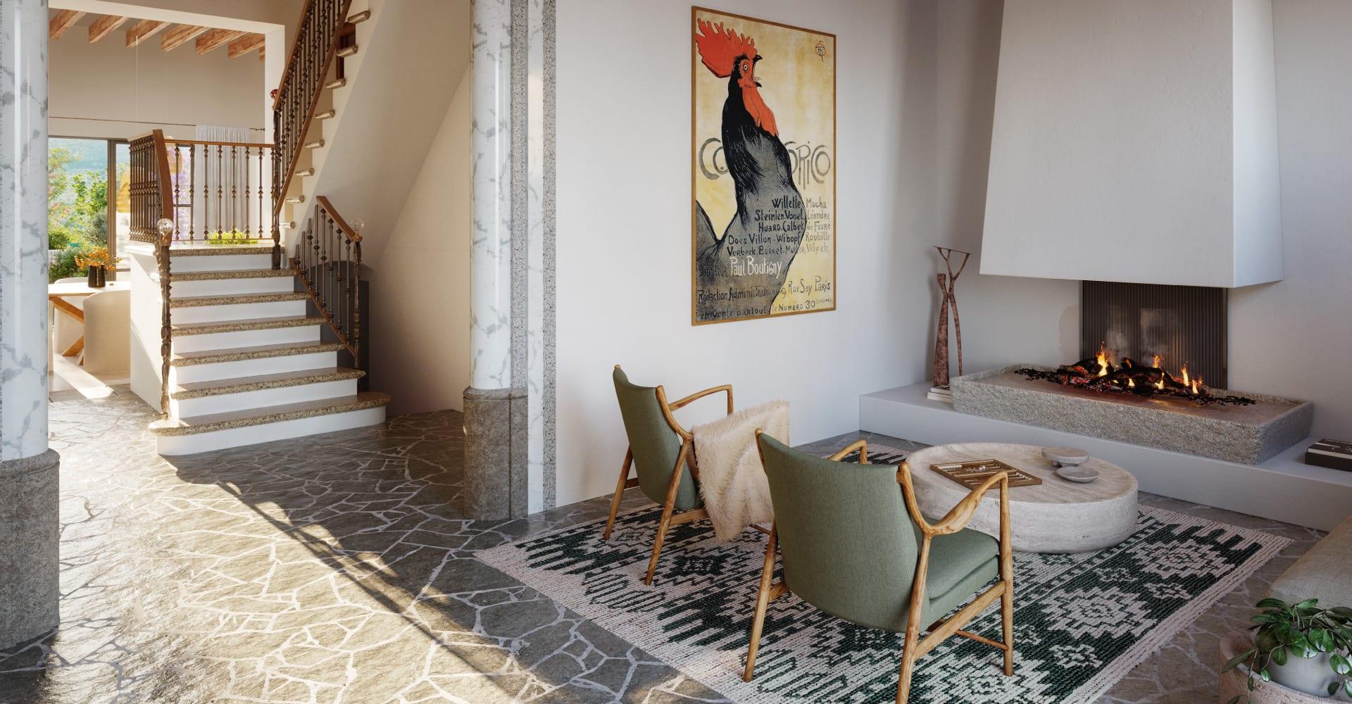 Casa Mares Property Mallorca Berrow Projects 1 1