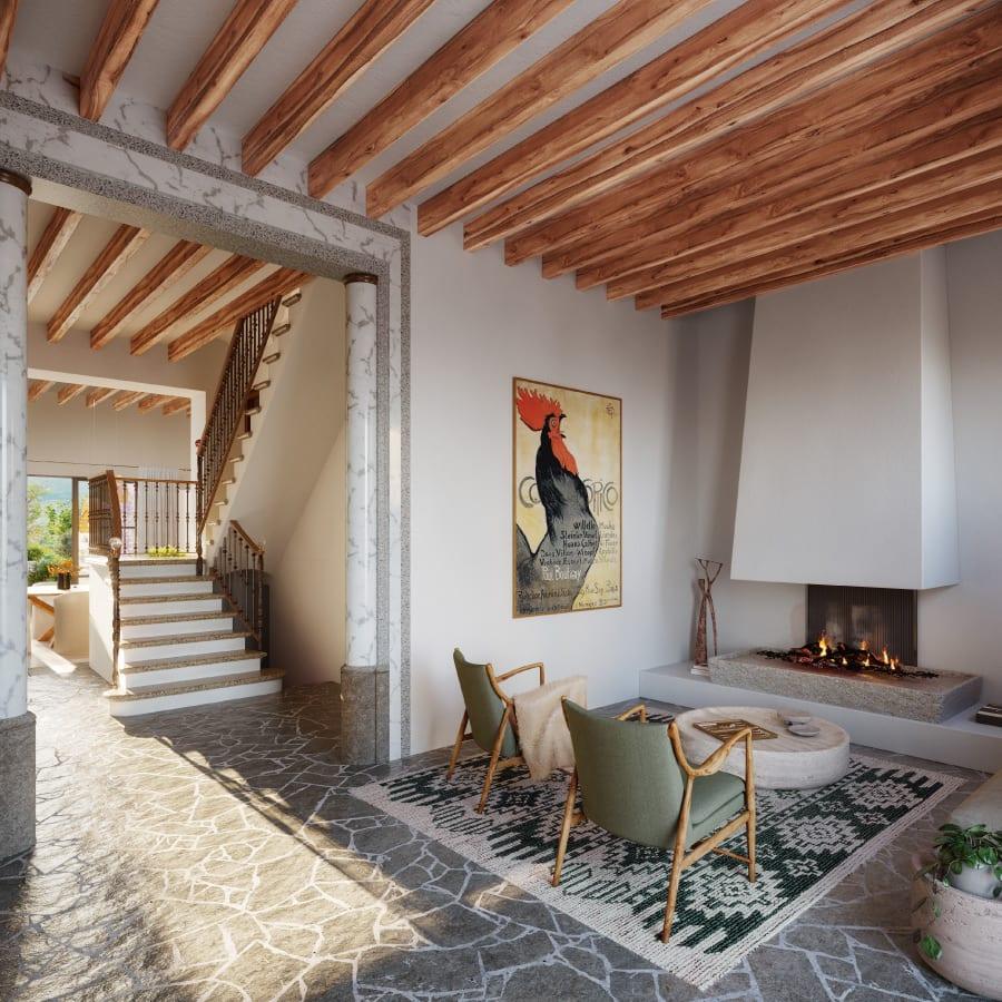 Casa Mares Property Mallorca Berrow Projects 16 1