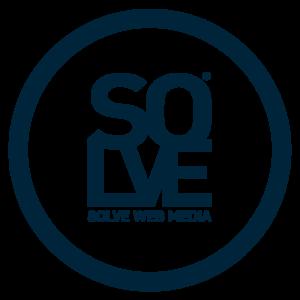 Solve Logo col dark blue 2020