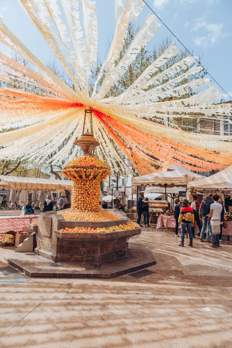 Soller Market