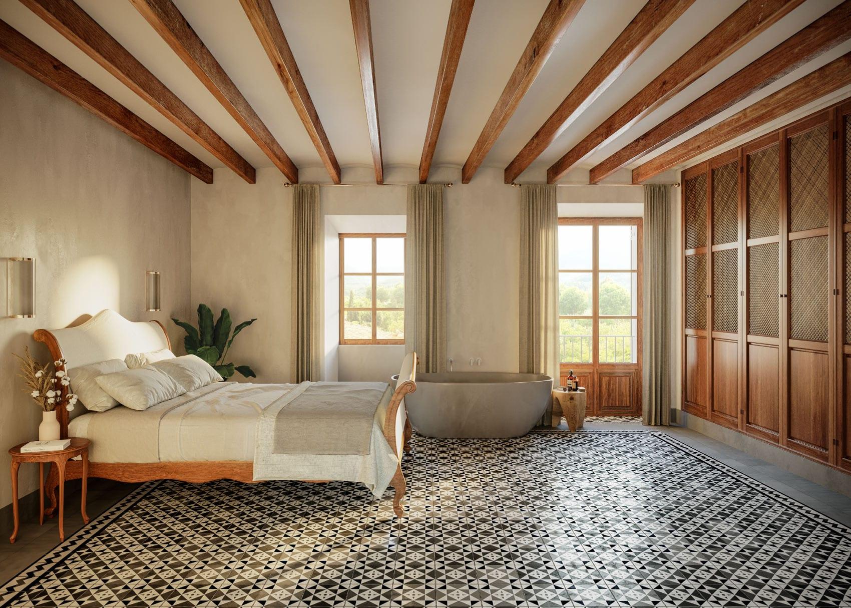 canoneta-townhouse-bedroom-1