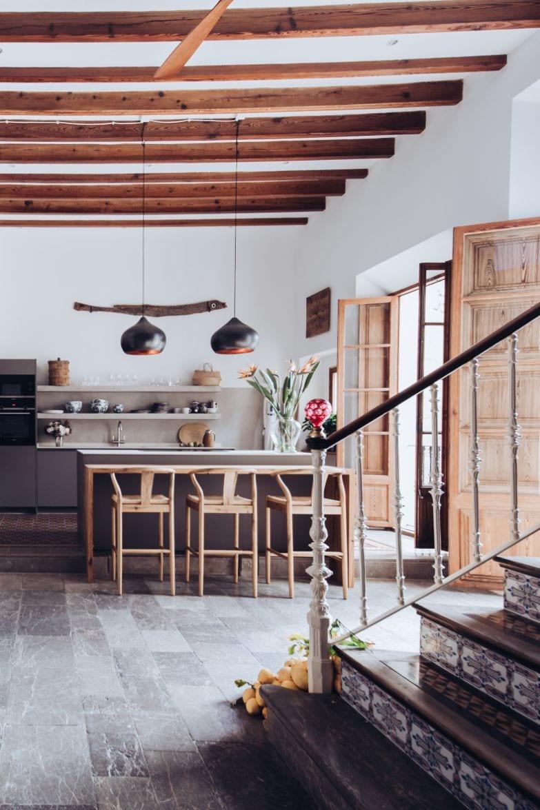 Patiki Townhouse Luxury Kitchen